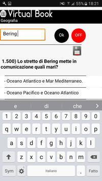 Open Quiz Polizia Penitenziaria apk screenshot
