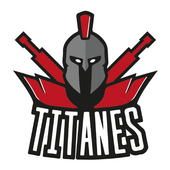 Titanes Jugger Club App icon