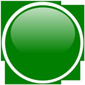 عداد الاستغفار - Click Me icon