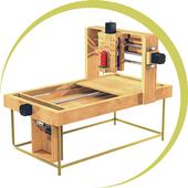 DIY Smart Saw : table saw icon