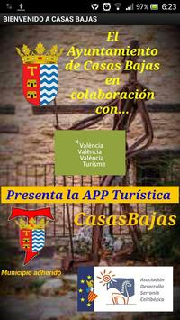 CasasBajas poster