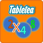 Tabletea icon