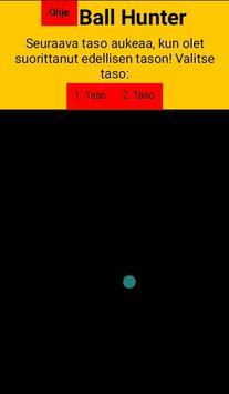Ball Hunter (Suomi) screenshot 3