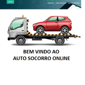Auto Socorro Online icon