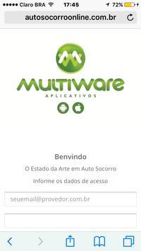 Auto Socorro Online screenshot 2