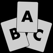 Random Letter Picker icon