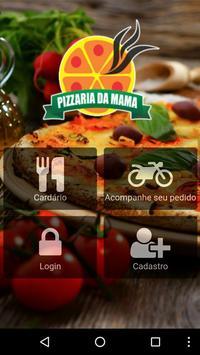 Pizzaria da Mama Delivery poster