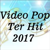 Video Pop Ter Hit 2017 icon
