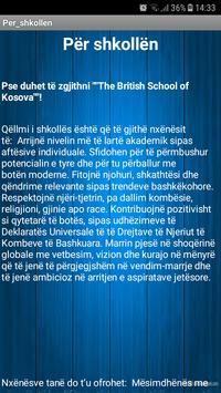 BSK apk screenshot