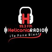 Heliconia Radio icon