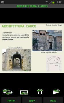Storia dell'arte: Etruschi screenshot 2