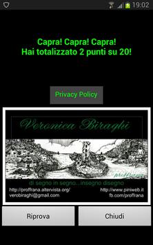 Quiz storia dell'arte: Puntinismo e Divisionismo screenshot 3