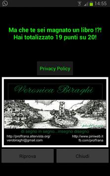 Quiz storia dell'arte: Preistoria screenshot 3