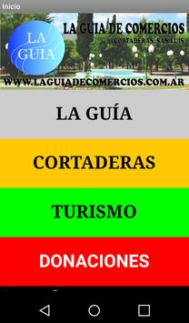La Guía de Cortaderas poster