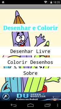 Drawing and Coloring screenshot 1