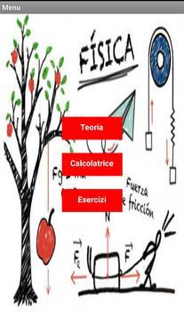 Moto Rettilineo Uniforme poster