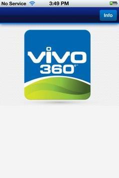 Vivo 360 poster