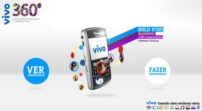 Vivo 360 apk screenshot