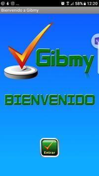 GibmyApp poster