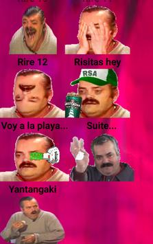 El Risitas Soundboard скриншот 1