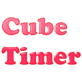 Cube Timer icon