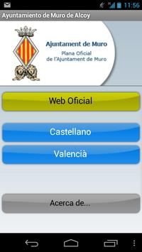 Muro de Alcoy screenshot 3