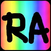 Rainbow Area icon