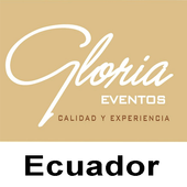 Gloria Eventos Ecuador icon