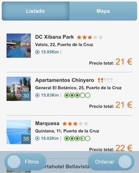 Travel Island apk screenshot