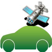 MyCar Locator icon