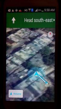 MyCar Locator screenshot 5
