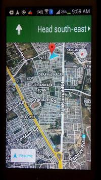 MyCar Locator screenshot 12