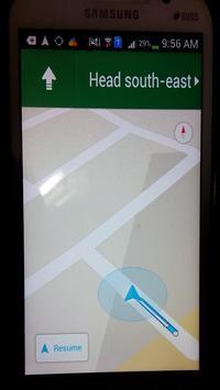 MyCar Locator screenshot 3