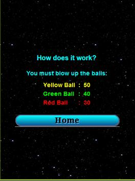 Attention Balls screenshot 2