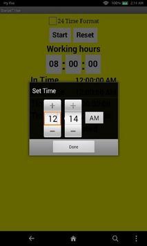 Swipe Time screenshot 1