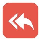 無料 FTP クライアント 簡単 ファイル転送 シェア icon
