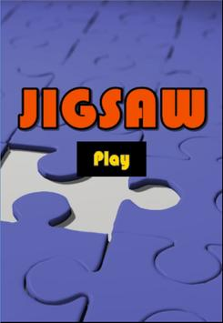 JigSaw Puzzle OO poster