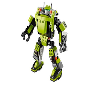 Robot Toy for Kids icon