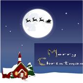 聖誕賀卡-泰北高中第2組 icon