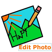 Edit Photo icon
