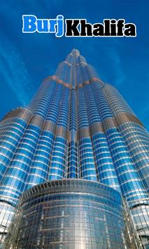 Explore the Burj Khalifa apk screenshot