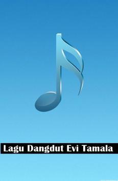 Lagu EVI TAMALA Lengkap poster