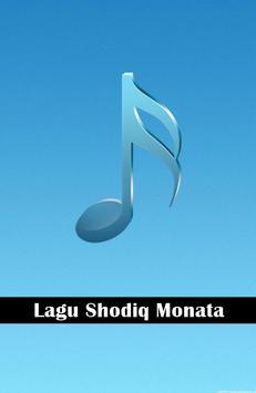 Dangdut Koplo SHODIQ MONATA apk screenshot