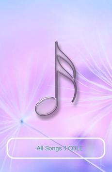 All Songs J COLE apk screenshot