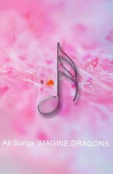 ALL SONGS IMAGINE DRAGONS poster
