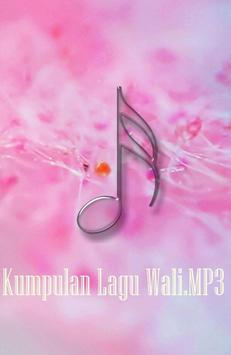Kumpulan Lagu Wali Band .MP3 screenshot 1