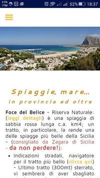 Zagara di Sicilia Guide screenshot 6