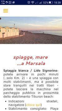 Zagara di Sicilia Guide screenshot 15