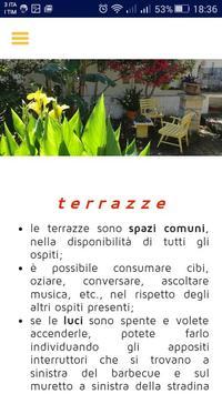 Zagara di Sicilia Guide screenshot 3