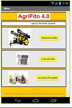 Agrifito4 poster